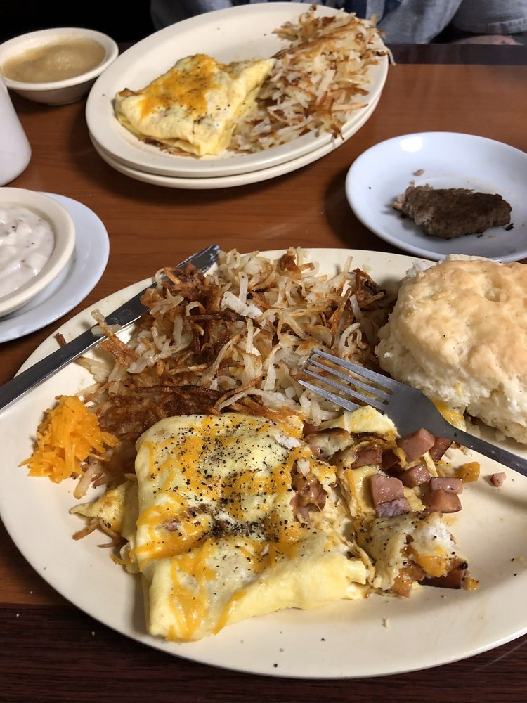 Kornerstone Kafe: 1092 N Main St, Waynesville, NC