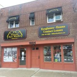 Williams Eye Works Staten Island Ny