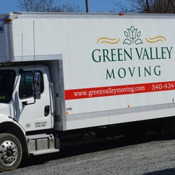 Photo Of Green Valley Moving Mount Crawford Va United States