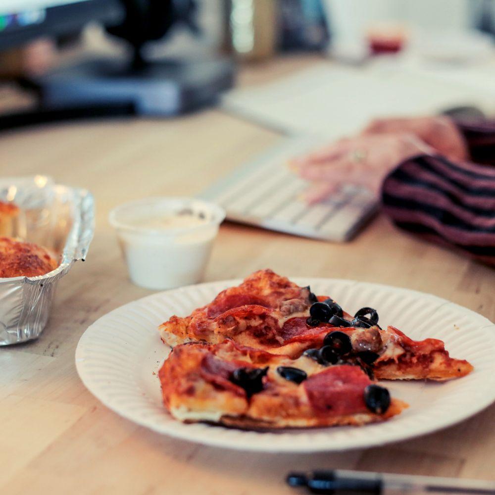 Me-N-Ed's Pizzerias