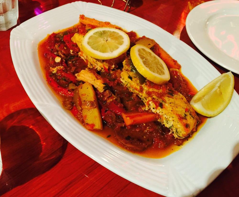 Delish yelp for Aicha moroccan cuisine san francisco