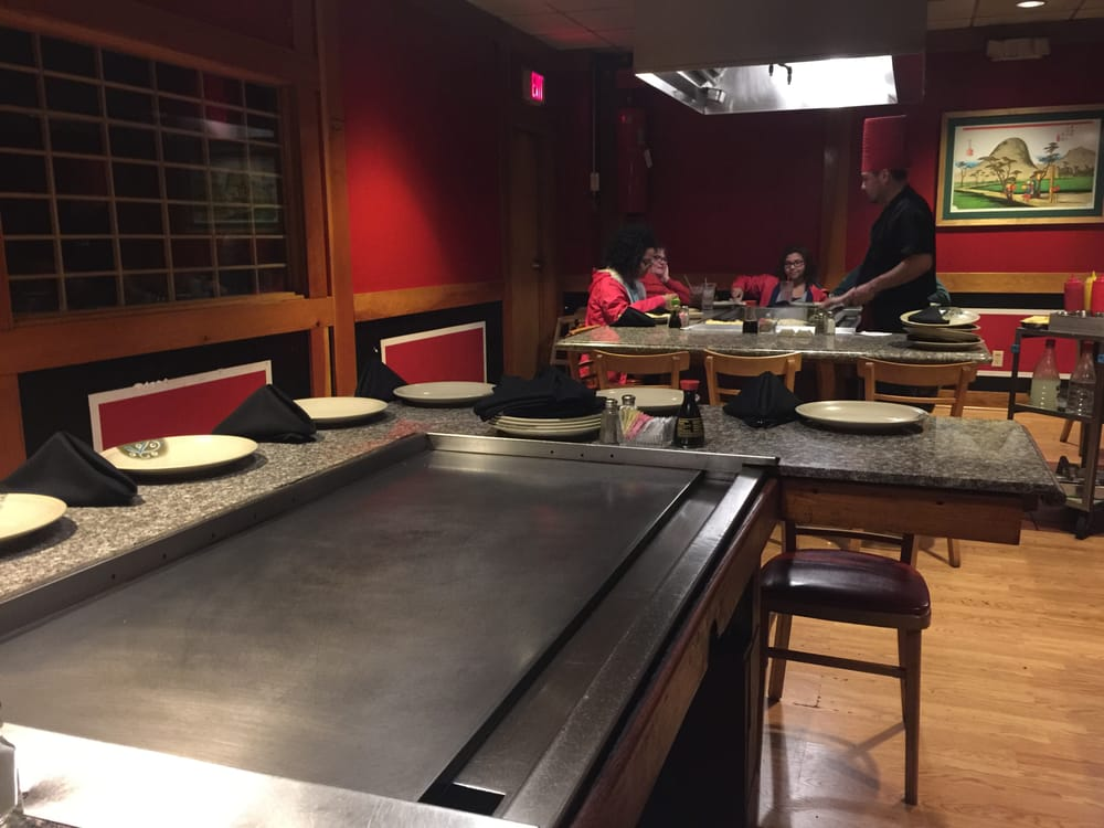 Japanese Restaurant In Cordova Tn