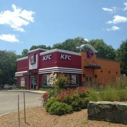 KFC - 19 Photos - Fast Food - 265 Washington St, Stoughton, MA ... Stoughton on norfolk county, chestnut hill, bill chamberlain,
