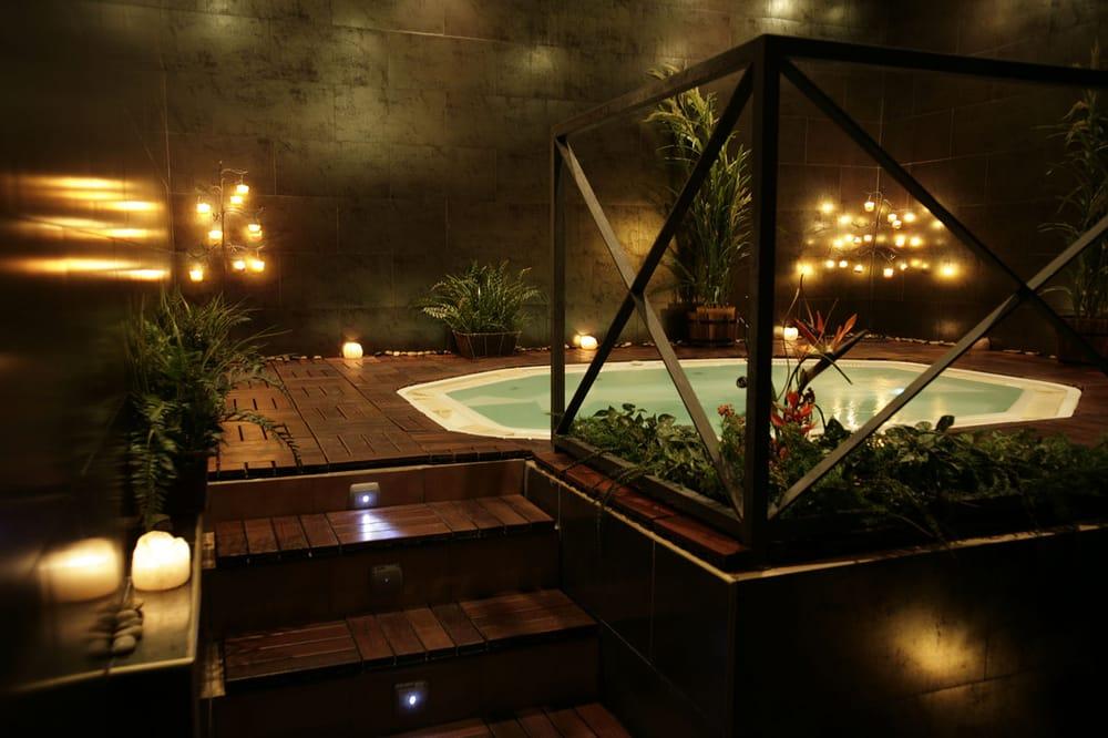 Balneario namaste 15 fotos spas calle hernan cortes - Spa san vicente del raspeig ...
