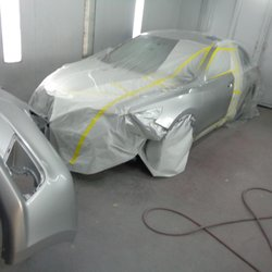 Photo Of Hamiltonu0027s Auto Body   Bealeton, VA, United States. Collision Auto  Body. Collision Auto Body Repair  ...