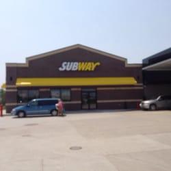 Subway Sandwiches 4126 Miller Ave Bethany Mo Restaurant