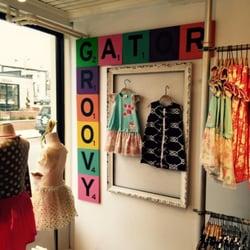 Photo Of Groovy Gator   Newport, RI, United States. Our Newport RI Store
