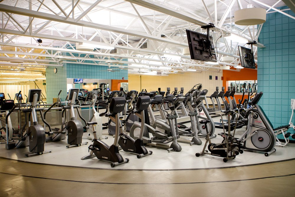 Bradley Wellness Center: 1225 Broadrick Dr, Dalton, GA