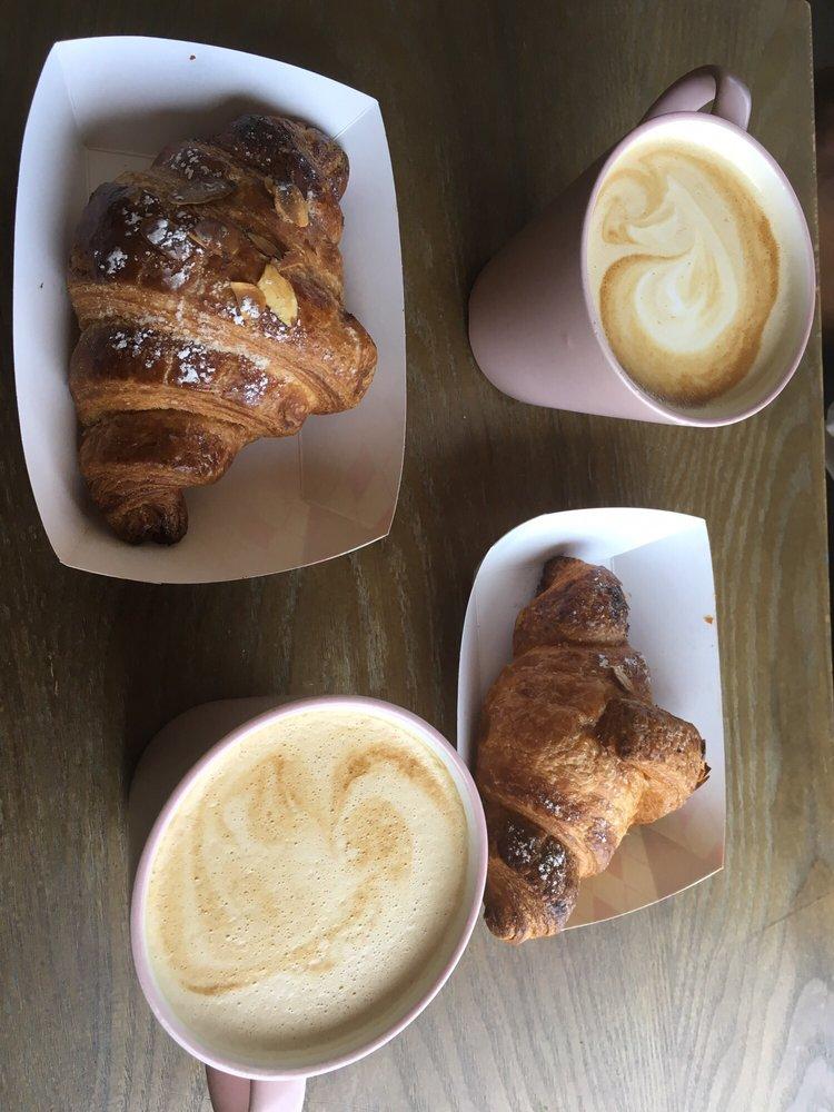 Café Rumi: 4799 Heyer Ave, Castro Valley, CA