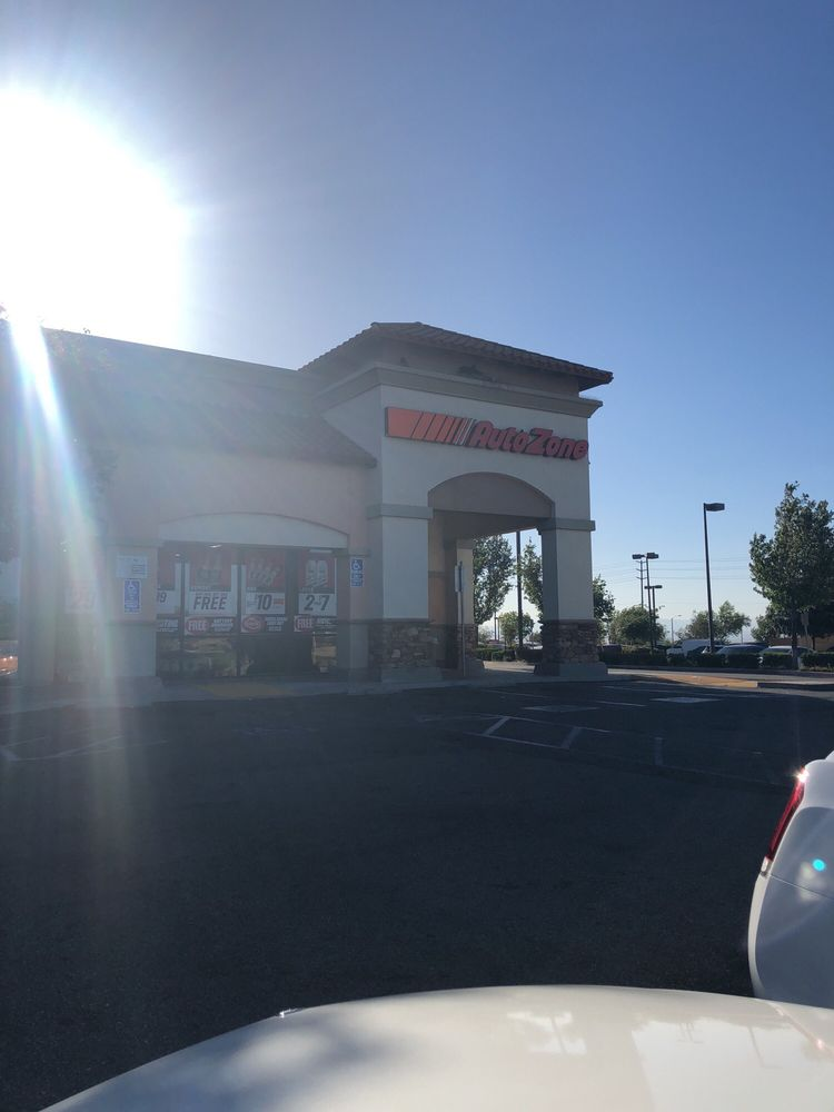 AutoZone Auto Parts: 5022 W Ave N, Palmdale, CA