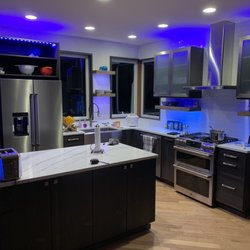 Photo Of Innovative Kitchen Bath Kirkland Wa United States Remodel