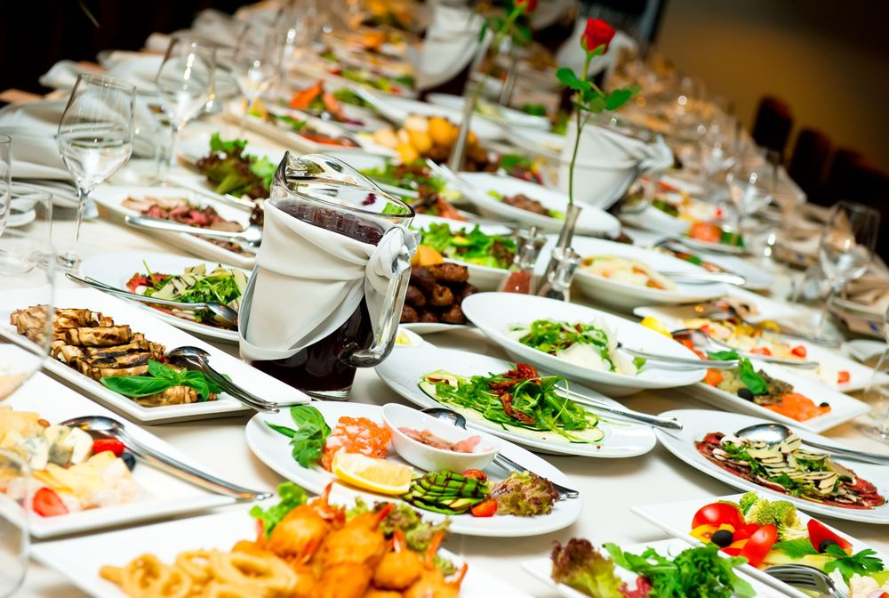 statement of the problem in catering service Applicant should have two to five years of professional/food service sales experience, including a minimum of two years managing a sales team, strong management, organization, sales, problem solving and communication skills and a bachelors degree in business administration, marketing or related field.