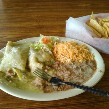 Gorditas Mexican Food Flagstaff Az