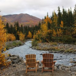 Merveilleux Photo Of McKinley Creekside Cabins   Denali National Park, AK, United  States. Enjoy