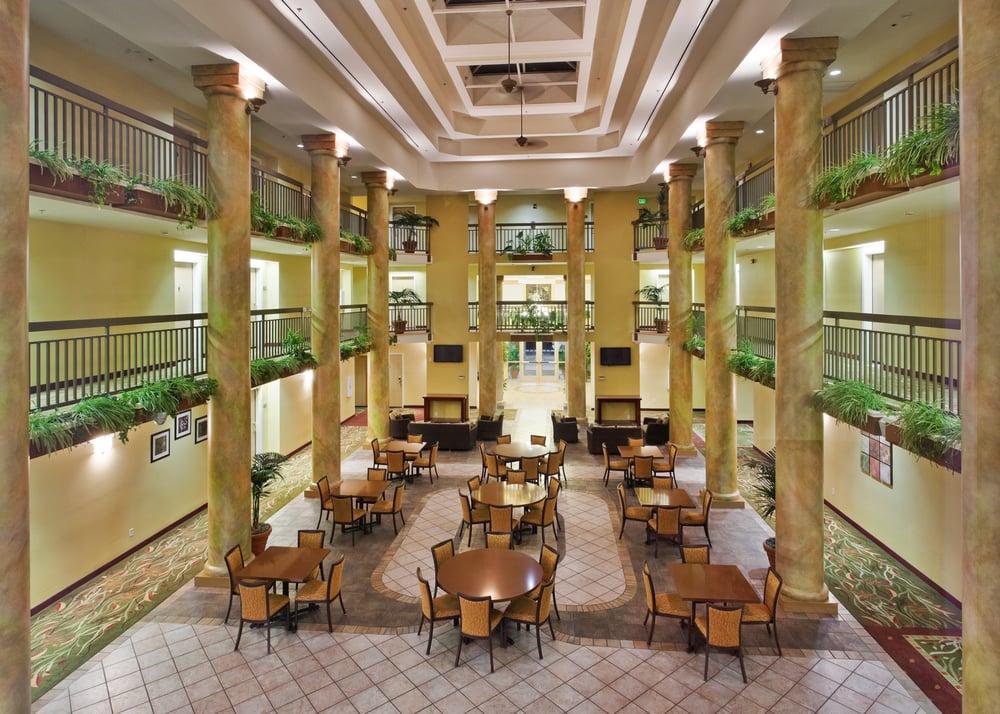 Holiday Inn Express  U0026 Suites San Jose-morgan Hill
