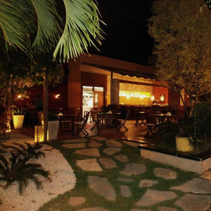 L'o Restaurante