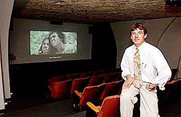 Buckhannon wv movies