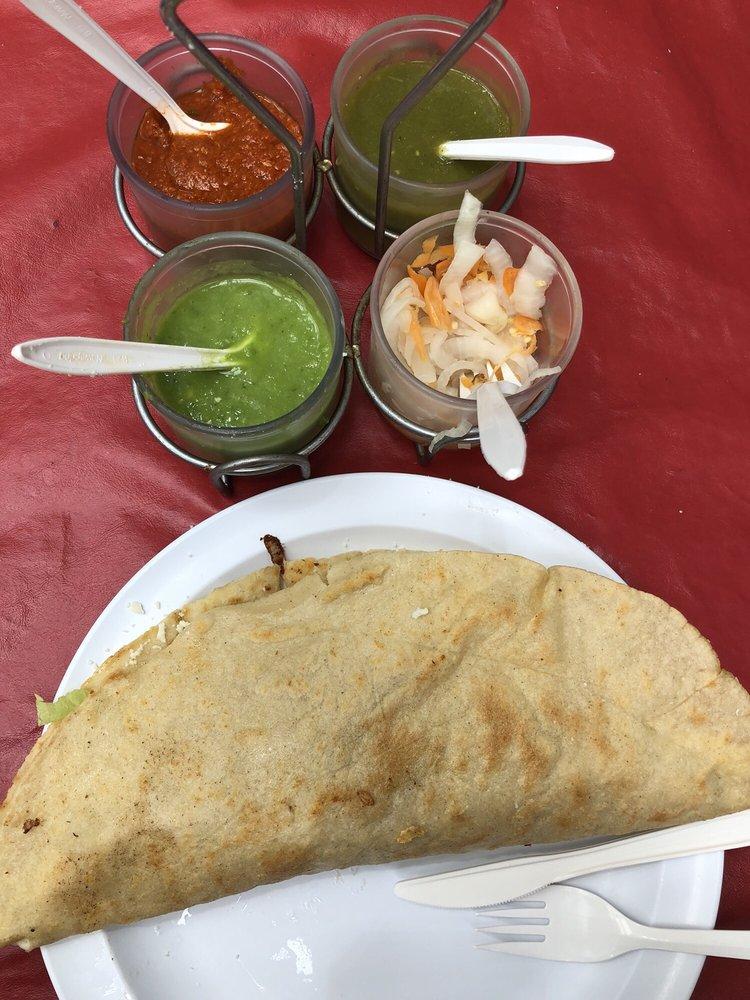 El Taco Rico: 6000 Greenbelt Rd, Greenbelt, MD