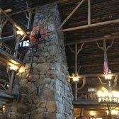 Old Faithful Inn Dining Room Endearing Old Faithful Inn Dining Room  74 Photos & 167 Reviews  Hotels . Decorating Design