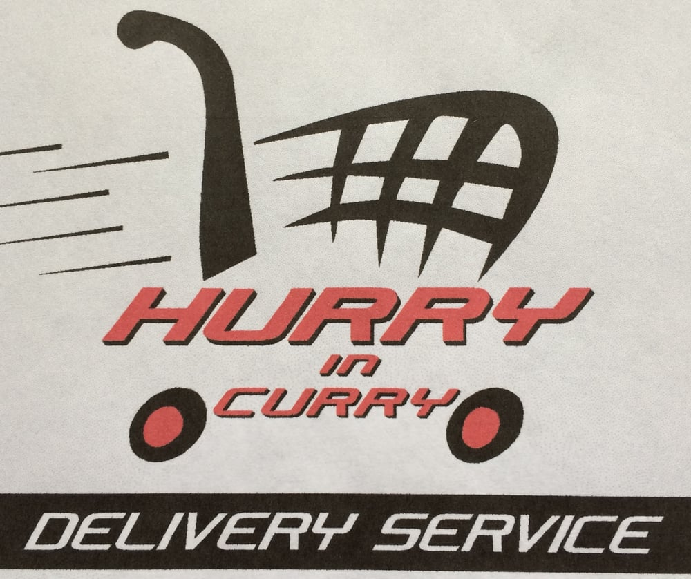 Hurry In Curry: Brookings, OR