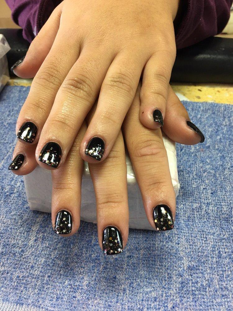 Wonder Nails: 1221 Alameda St, Norman, OK