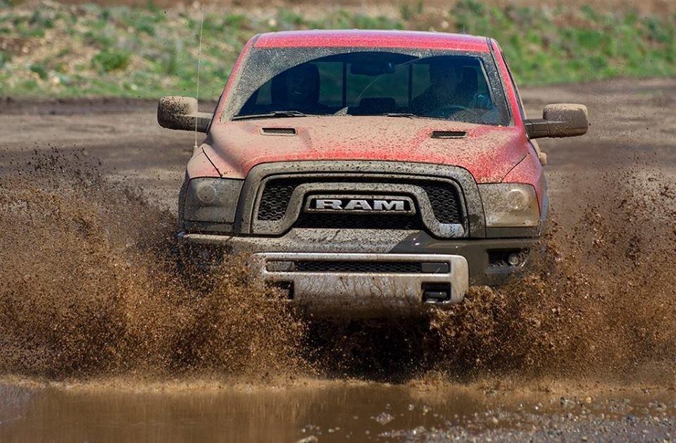 Viva Dodge Chrysler Jeep Ram