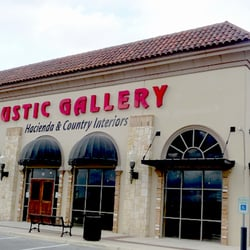 Superb Photo Of The Rustic Gallery   San Antonio, TX, United States. The Rustic ...