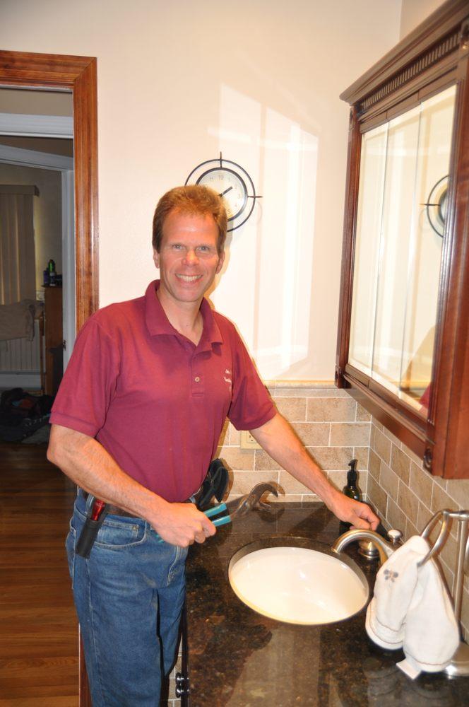 Jim Frantin Plumbing, Heating & Electric: 911 Hillsdale Ave, Hillsdale, NJ