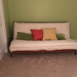 Photo Of Futon Planet Orlando Fl United States Front