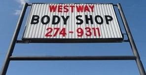 Westway Body Shop