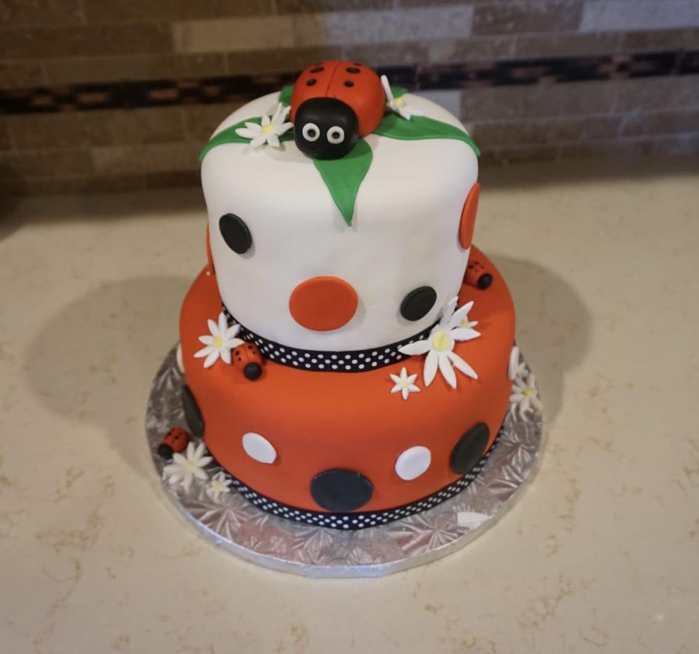 First Birthday Cake Yelp