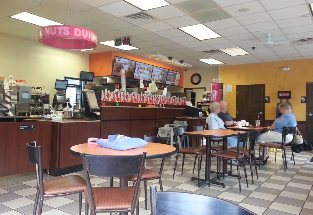 Dunkin' Donuts: 7328 103rd St, Jacksonville, FL