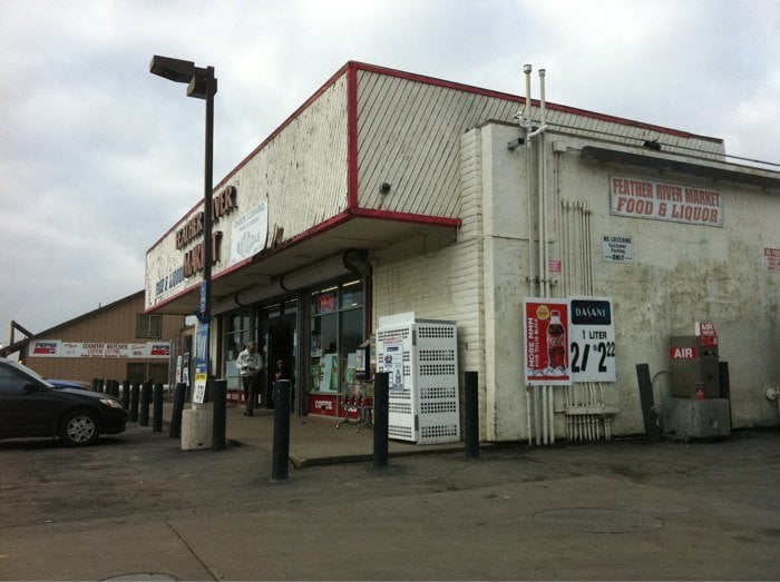 Cheapest Gas Near Me >> Feather River Market - Gas & Service Stations - Marysville, CA - Yelp