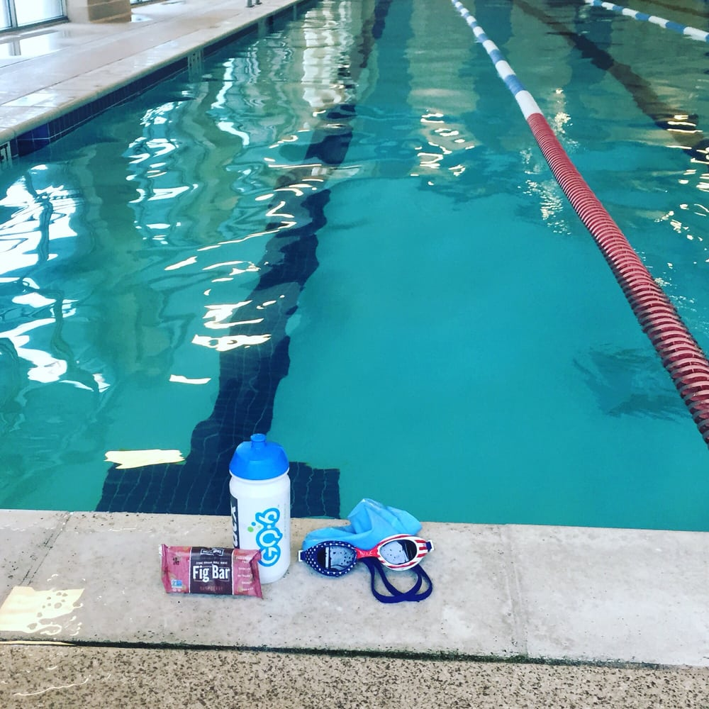 A Little Pool Time With My Swimming Aids And Nutrition Yelp