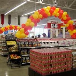 Gordon Food Service Marketplace - Party Supplies - 1733 N
