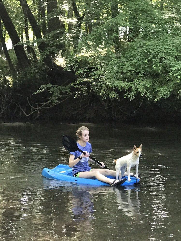 big canoe creek outfitters: 6545 Al Hwy 23, Springville, AL