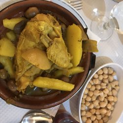 couscous paris