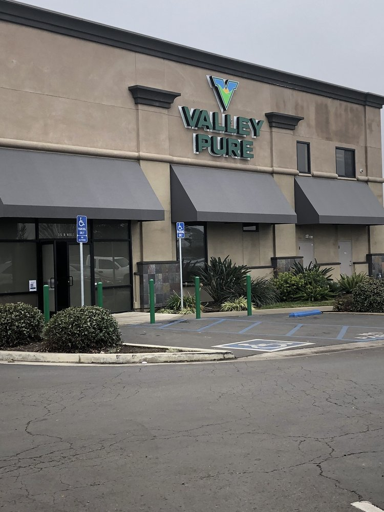Valley Pure: 515 West Noble Ave, Farmersville, CA