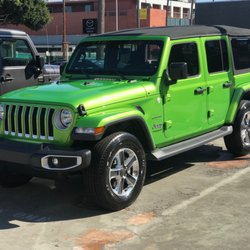 Wonderful Photo Of Santa Monica Chrysler Dodge Jeep Ram   Santa Monica, CA, United  States
