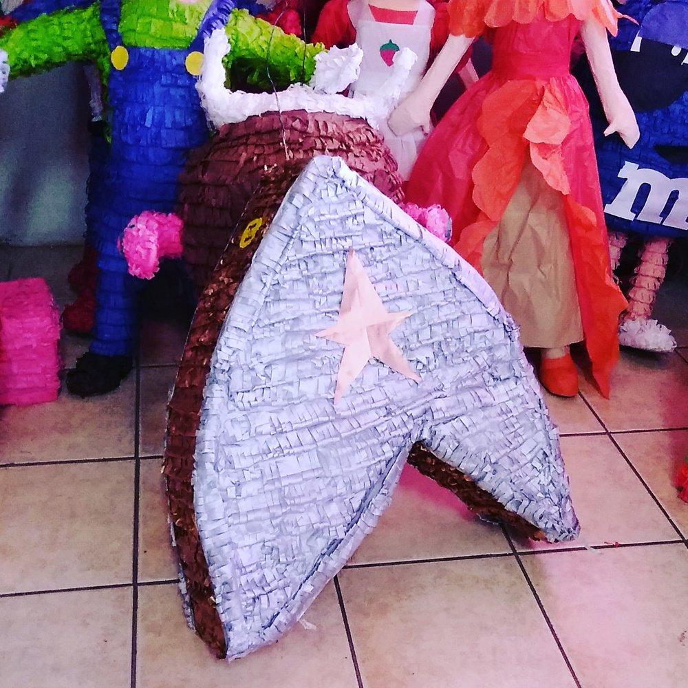 Piñata Factory