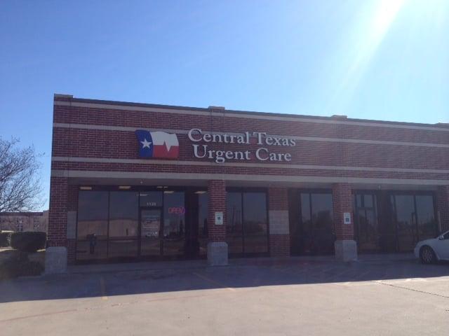 NextCare Urgent Care: 1135 N. Loop 340, Waco, TX