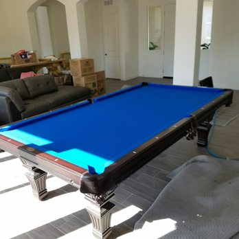 Attractive Photo Of High Society Pool Table Refelting   Temecula, CA, United States