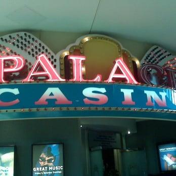 Palace casino edmonton reviews
