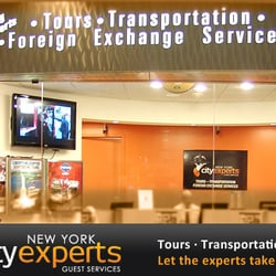 Photo Of City Experts Foreign Currency Exchange New York Ny United States