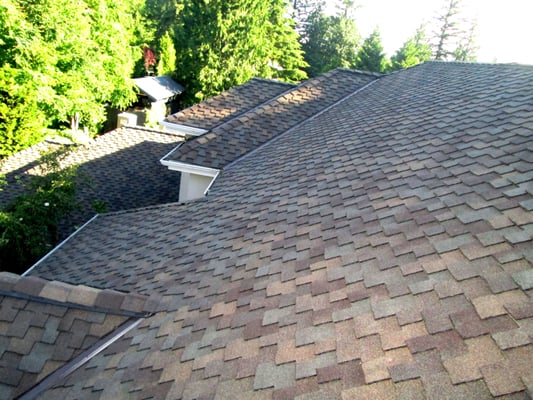 North Creek Roofing Roofing