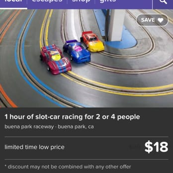 Buena Park Raceway - (New) 35 Photos & 20 Reviews - Race