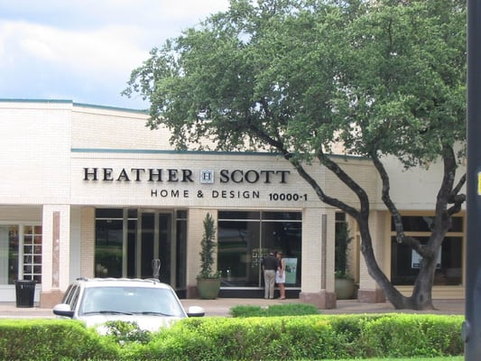 Heather Scott Home Design 1105 W 42nd St Austin Tx Interior