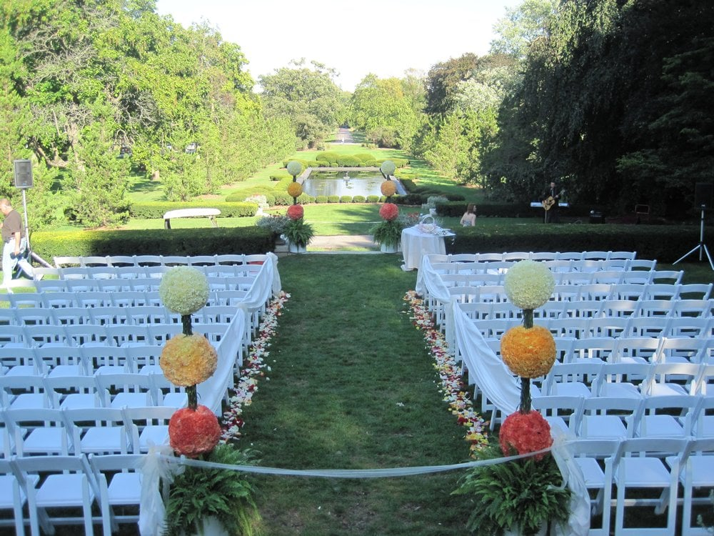 Cantigny Gardens- East Lawn; Wheaton, IL - Yelp
