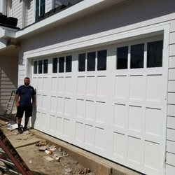 Nice Photo Of A Plus Garage Doors   Long Beach, CA, United States. Semi