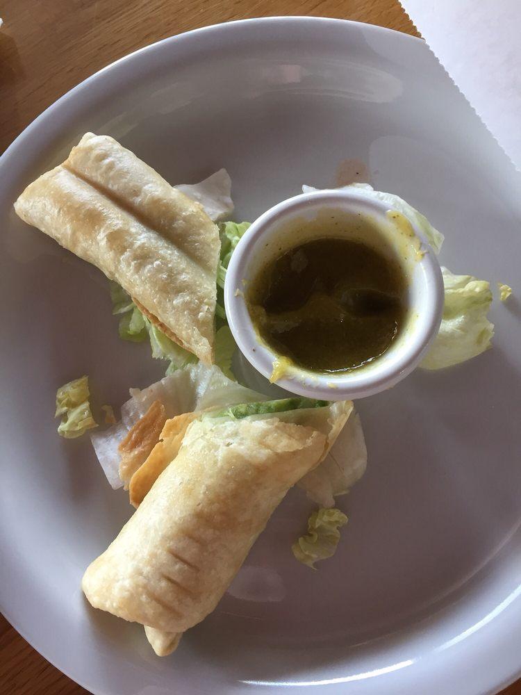 Kan Kun Restaurant: 1680 S 525th W, Beaver, UT